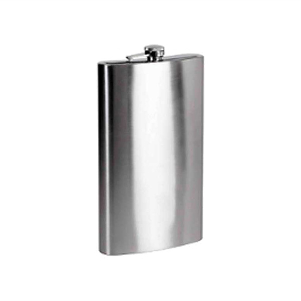 The Giant Grip Hip Flask
