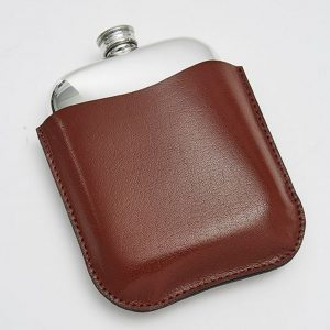 846 in leather pouch